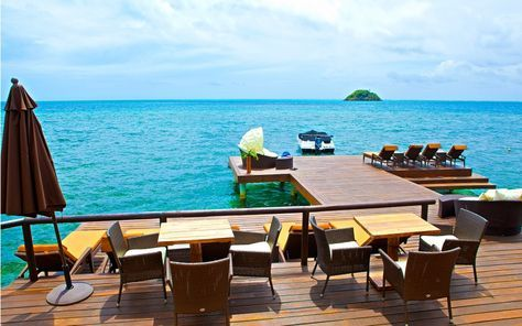 Hotel Deep Blue, Providencia, Colombia - 12 Secret Caribbean Hotels for a Crowd-Free Beach Getaway | Travel + Leisure