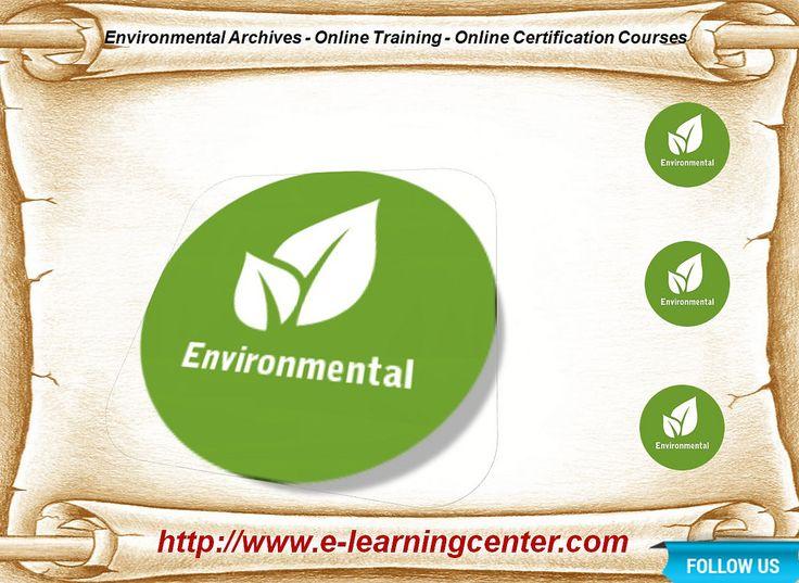 https://flic.kr/p/NUeQcv | Global Environmental Management System Courses | Follow Us On :  www.e-learningcenter.com  Follow Us On :  www.facebook.com/elearningcenter1  Follow Us On :  twitter.com/ELearningCntr  Follow Us On :  instagram.com/elearningcenter