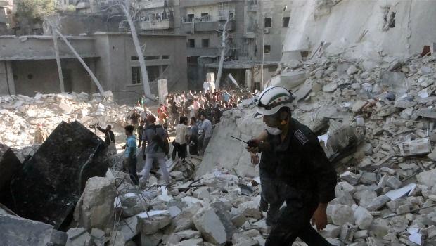 #Siria, bambini: un milione rifugiati, 7000 morti