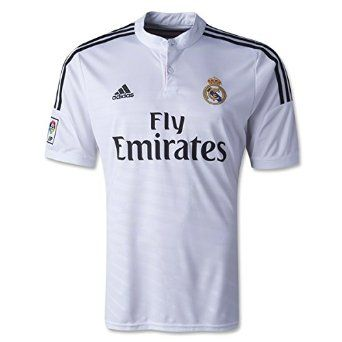 Imported Adidas Real Madrid Home Jersey for 2014/2015 season