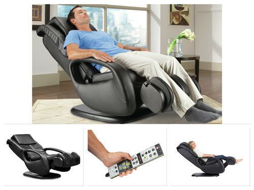 Massage-Therapy-Chair-Recliner-Heated-Shiatsu-With-Heat-Back-Body-Black-Electric
