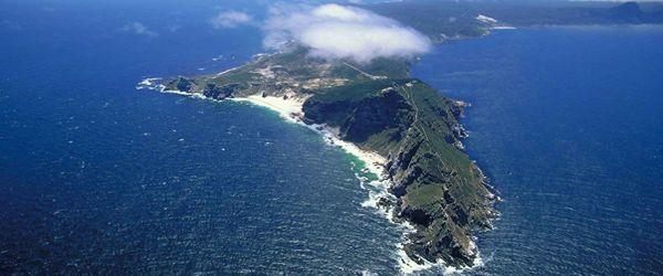 The beautiful Cape Peninsula