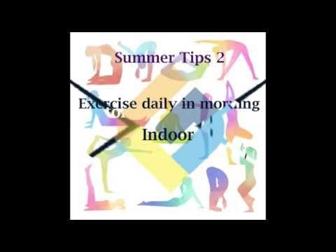 Geogola summer tips