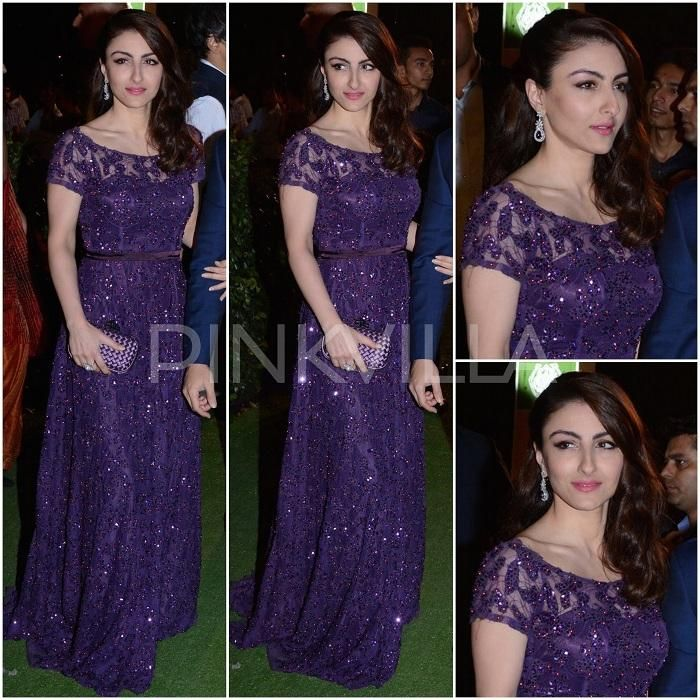Celebrity Style,Soha Ali Khan,Neha Bijlaney,Dimple and Amrin