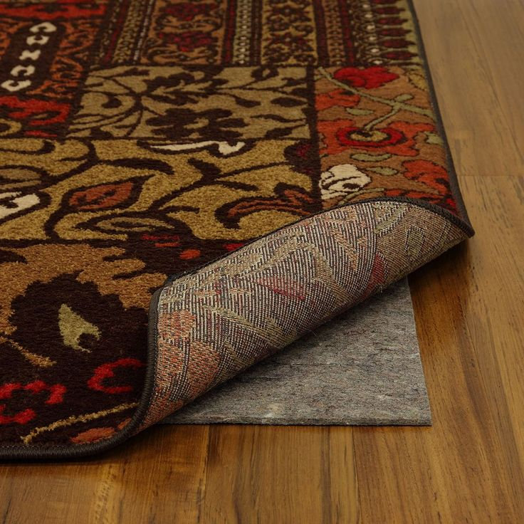 Mohawk® Home Supreme Dual-Surface Rug Pad, Multicolor