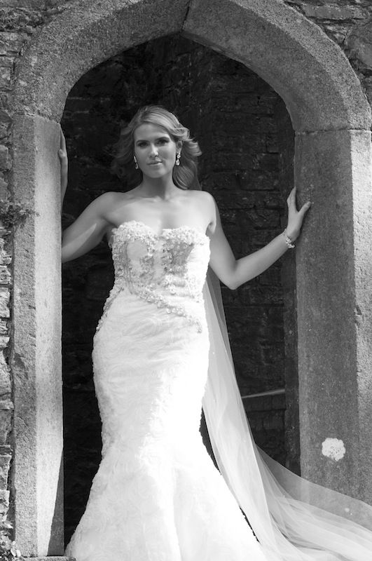 Beautiful Brides Pictured in Waterford