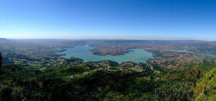 Inanda Mountain Durban