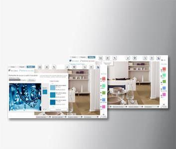 Simulateur de deco meilleures images d 39 inspiration pour - Simulateur deco peinture ...