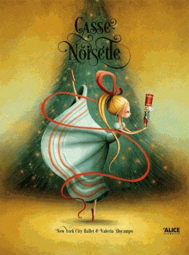 Casse-Noisette - VALERIA DOCAMPO