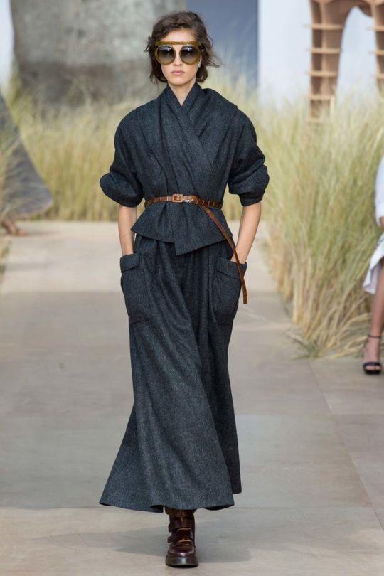 Christian Dior haute couture autumn/winter '17/'18