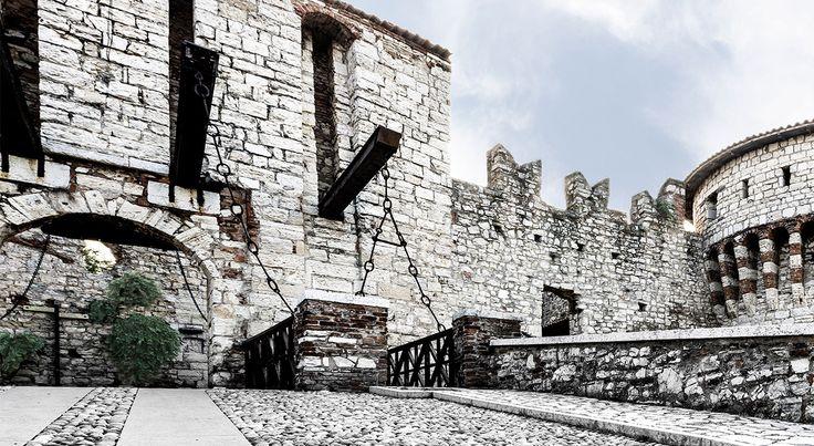Castello di Brescia
