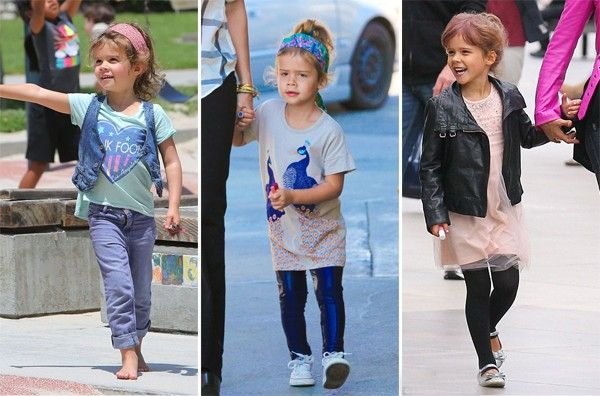 Celebrity Kids Fashion/Talent and Award Show Tickets, Sat ...