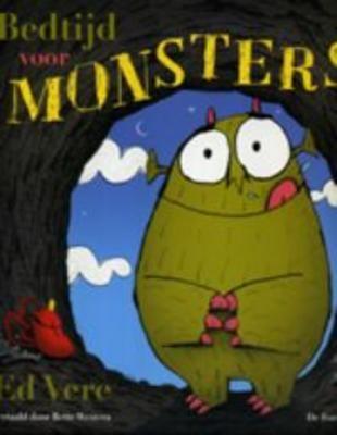 """Prentenboek 3-6 jaar. Monsters hebben altijd honger en een lekker hapje slaan ze nooit af. Echt gevaarlijk wordt het wanneer we lezen dat het monster uit dit verhaal """"zijn lippen zit af te likken bij de gedachte aan JOU!""""..."""