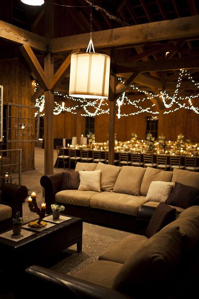 diy wedding reception lighting. Love The Lighting And Wood Color Loft Wedding ReceptionWedding Diy Reception