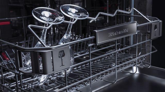 Küchenmaschine quigg ~ Geschirrspüler von kitchenaid: ruck zuck trocken! küchengeräte