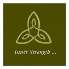 Image result for celtic symbol for inner strength tattoo