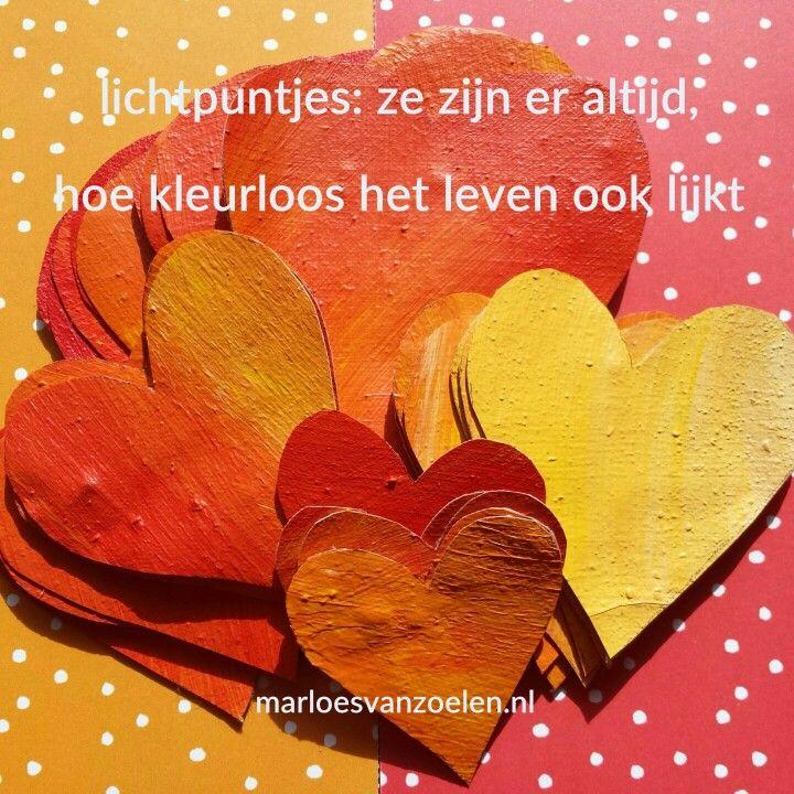 #Lichtpuntje van de week #21 | Van iets ouds iets nieuws maken | Wat was jouw #lichtpuntje van de week? | Voor meer #lichtpuntjes zie http://www.marloesvanzoelen.nl
