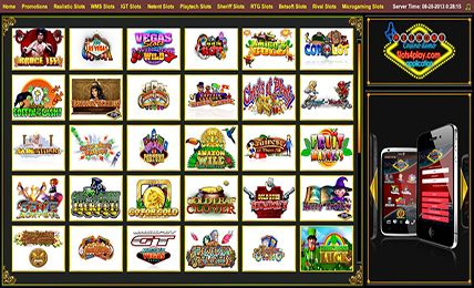 A peak inside of Slots4play Apps Looking for the next generation of gaming free slots with no download? Slots4play PC...