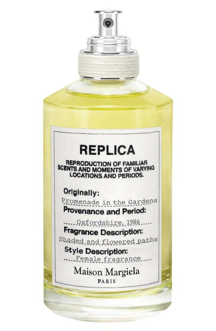 Maison Margiela Replica Promenade In The Gardens Fragrance