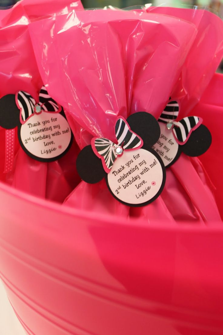minnie mouse birthday party ideas   Minnie Mouse Party Ideas Birthday Perfect And Post Pictures