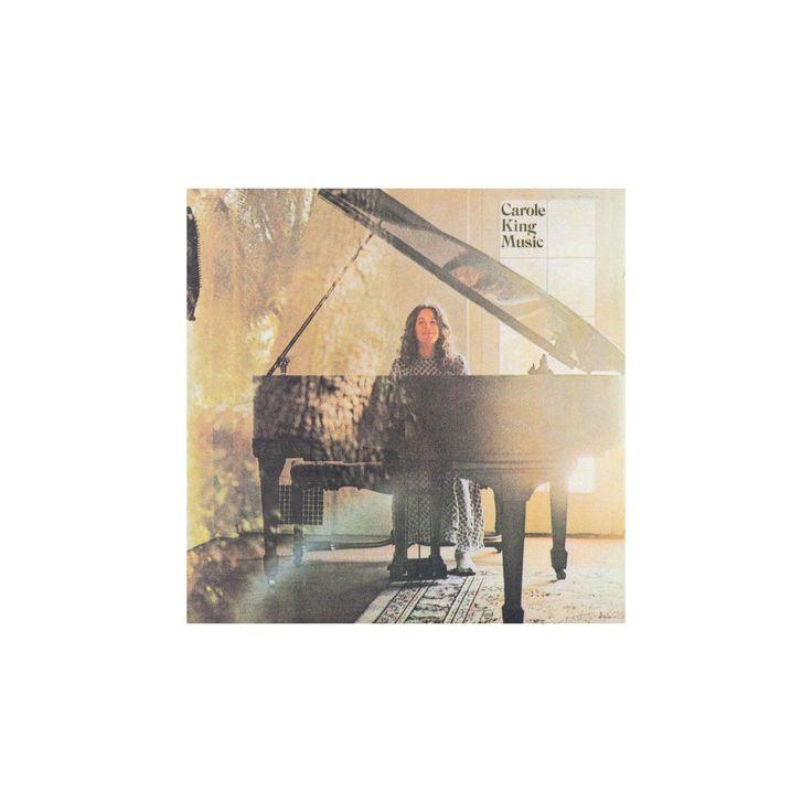 Carole king - Music (CD), Pop Music