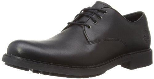 Oferta: 145€ Dto: -20%. Comprar Ofertas de Timberland EKSTORMBK - Zapatos casual de cuero para hombre, color negro, talla 44 EU (Talla fabricante: 10 M US) barato. ¡Mira las ofertas!