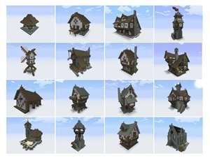 medieval minecraft house designs - Minecraft Home Designs