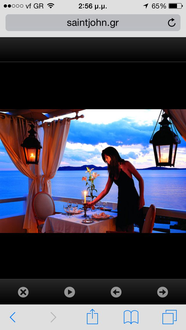 7th heaven private dinning
