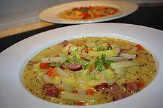 Kohlrabi-Suppentopf (Rezept mit Bild) von kathy1409 | Chefkoch.de
