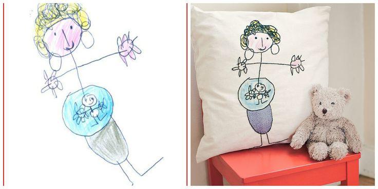 A Dream Pillow da Rita