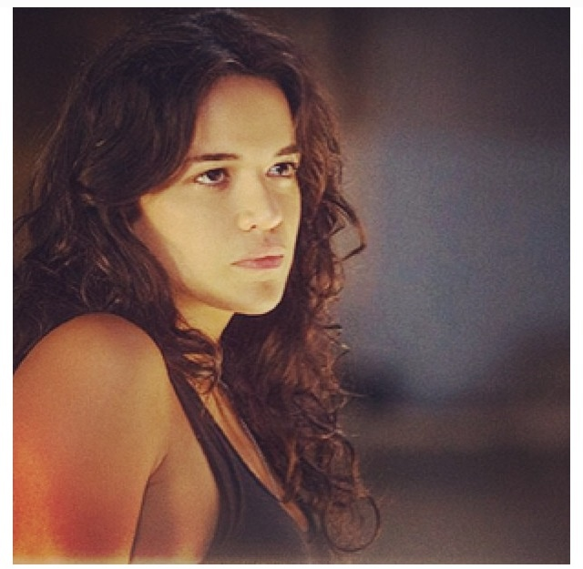 I Love Letty - Fast And Furious 6