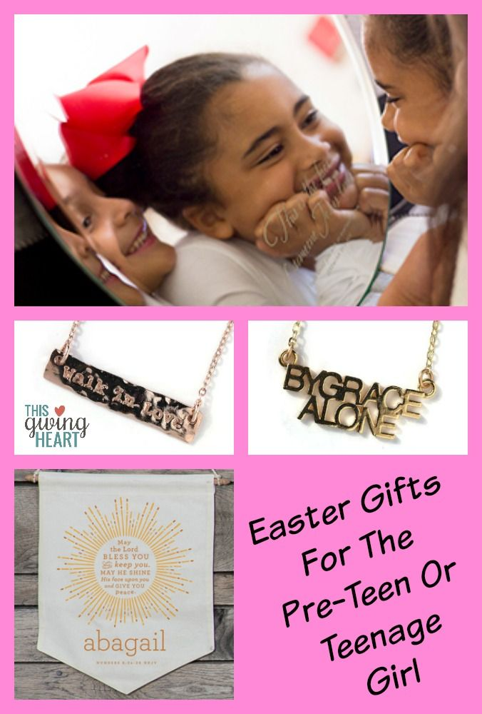 The 30 best images about easter gifts on pinterest shops age 3 who says a teenager is hard to shop for these are great easter gifts for negle Images