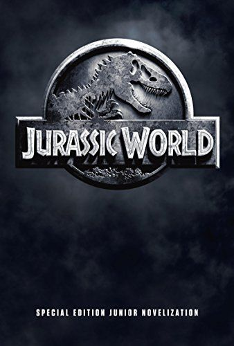47 best dinosaurs images on pinterest baby books childrens books jurassic world special edition junior novelization jurassic world books for kids fandeluxe Image collections