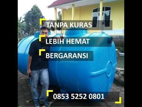 Supplier Biotech Septic Tank | 085352520801 | Bio Sseptic Tank Terbaik