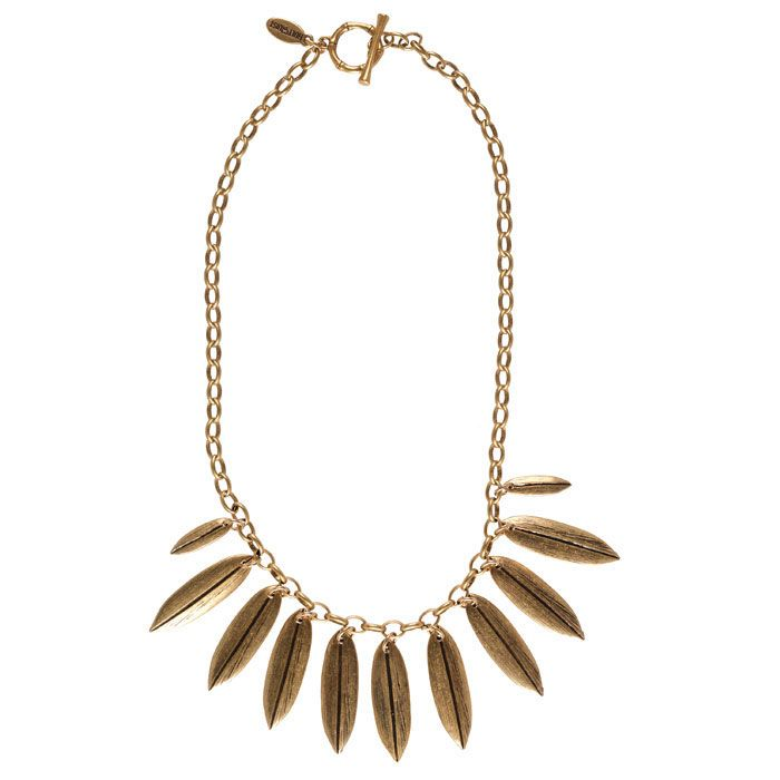 Gorgeous Hultquist Jewellery Bamboo and Dragonfly Gold Plated Necklace £36.95 http://www.lizzielane.com/product/hultquist-jewellery-bamboo-and-dragonfly-gold-plated-necklace/