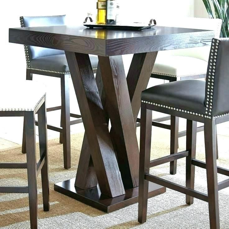 Cool High Top Table Google Search Bar Height Table Tall