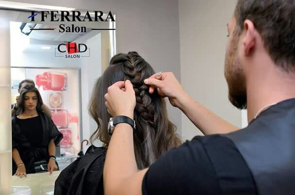 #hair #wedding #acconciature #capelli