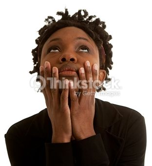 Search for Stock Photos of African Ethnicity Woman Praying on Thinkstock
