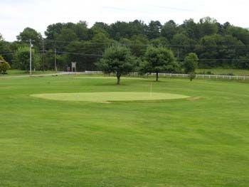 Elks Lodge Par 3 Golf Course, 401 Elks Club Rd, Erwin TN (Private)