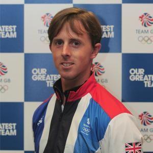 Ben Maher | Team GB | Equestrian Jumping