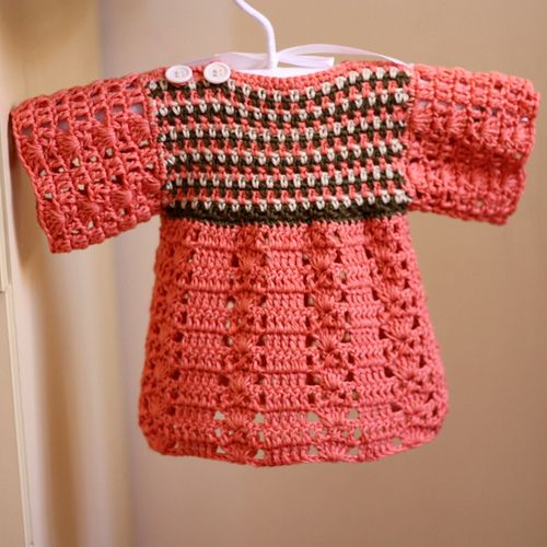 Multi-coloured Top (Baby, Toddler) by Mon Petit Violon