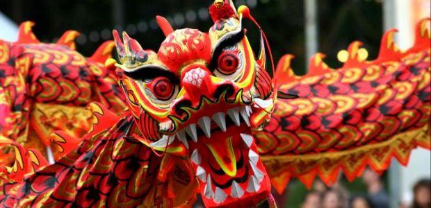Chinese 2015 new year