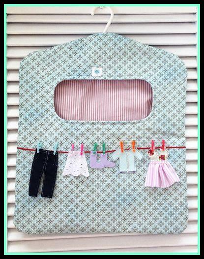Tutorial, DIY, Passo à Passo Porta Pregadores de Roupas. http://www.vivartesanato.com.br/2016/09/tutorial-diy-passo-a-passo-porta-pregadores-de-roupas.html