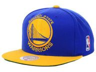 Buy Golden State Warriors Mitchell and Ness NBA XL Logo Snapback Cap Snapback Hats and other Golden State Warriors Mitchell and Ness products at Lids.ca