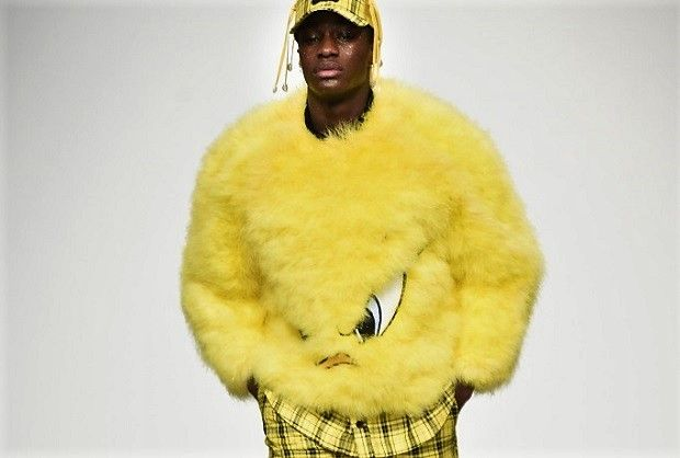 Bobby Abley Fashion Fun With Looney Tunes Inspired Fall 2018