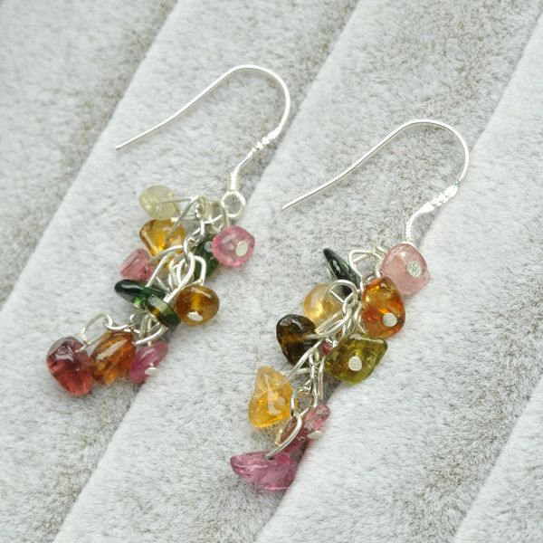 Jewlery Jewel handmade Jewelry Handmade Earrings Jade Earrings Jade... (420 UAH) ❤ liked on Polyvore featuring jewelry, earrings, jeweled earrings, jade stone earrings, earring jewelry, stone jewelry and jewels jewelry
