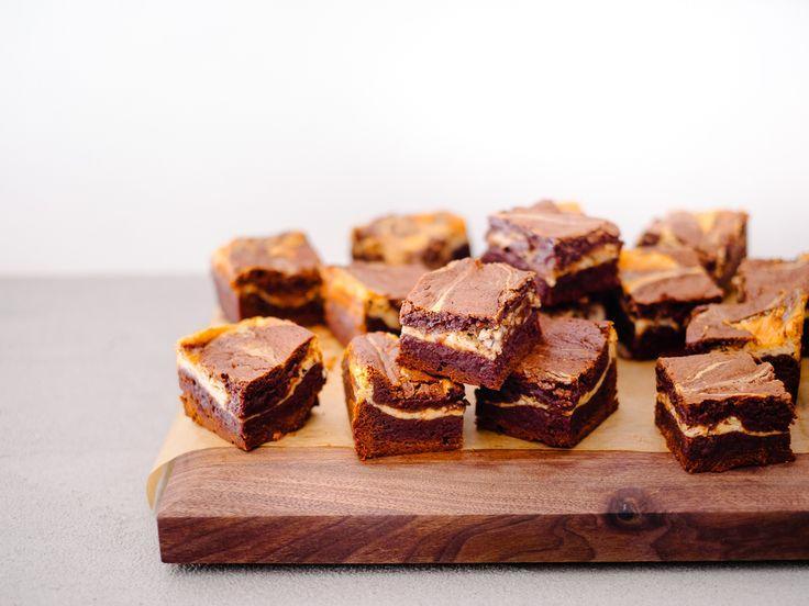 Day 9: Guittard Decadent Eggnog Brownies Recipe + Guittard Chocolate & GIR Giveaway! — Fix Feast Flair