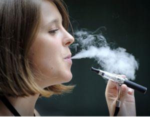 Harga Rokok Elektrik