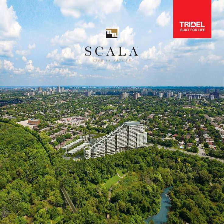 Your dream home is waiting for you at Leslie Street. Trip today to fix your luxurious apartment in Scala Condos with great amenties for a convenient lifestyle. Click the link to explore more.    #ScalaCondos