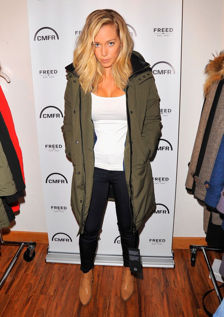 Kendra Wilkinson Photos Photos - Kendra Wilkinson attends Kari Feinstein's Style Lounge on January 23, 2016 in Park City, Utah. - Kari Feinstein's Style Lounge - Day 2 - 2016 Park City